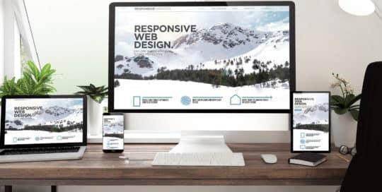 Dgitalagentur Werbenetzwerk Webdesign und Screendesign