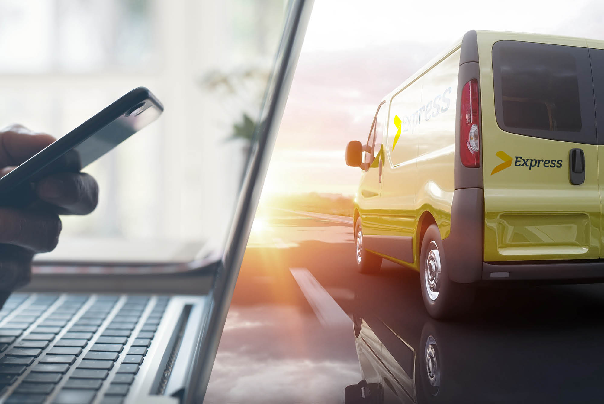 Werbeagentur Werbenetzwerk macht Beratung und Express Service