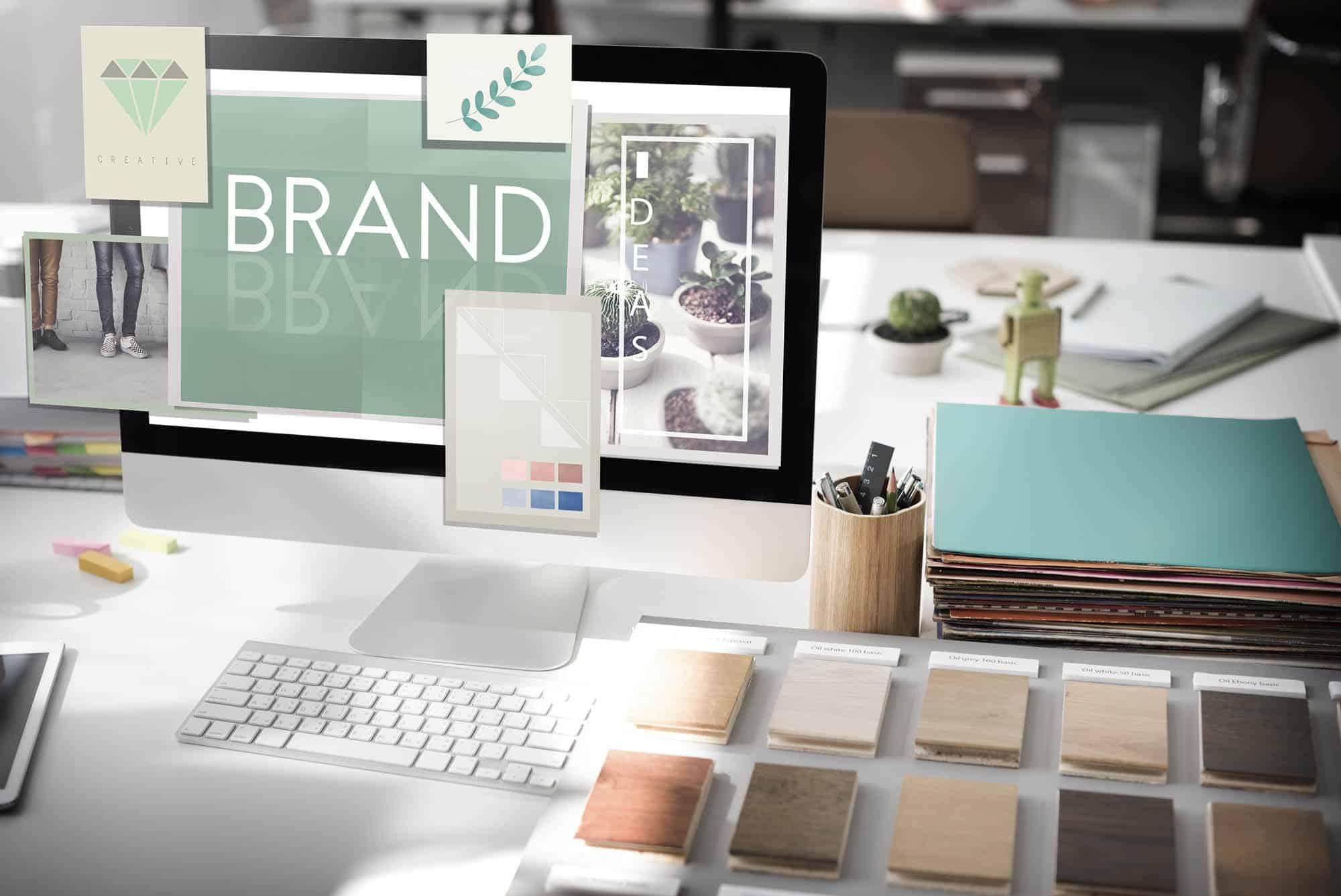 Werbeagentur Werbenetzwerk baut Marken auf