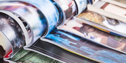Werbeagentur Werbenetzwerk macht Druckwerke und Print