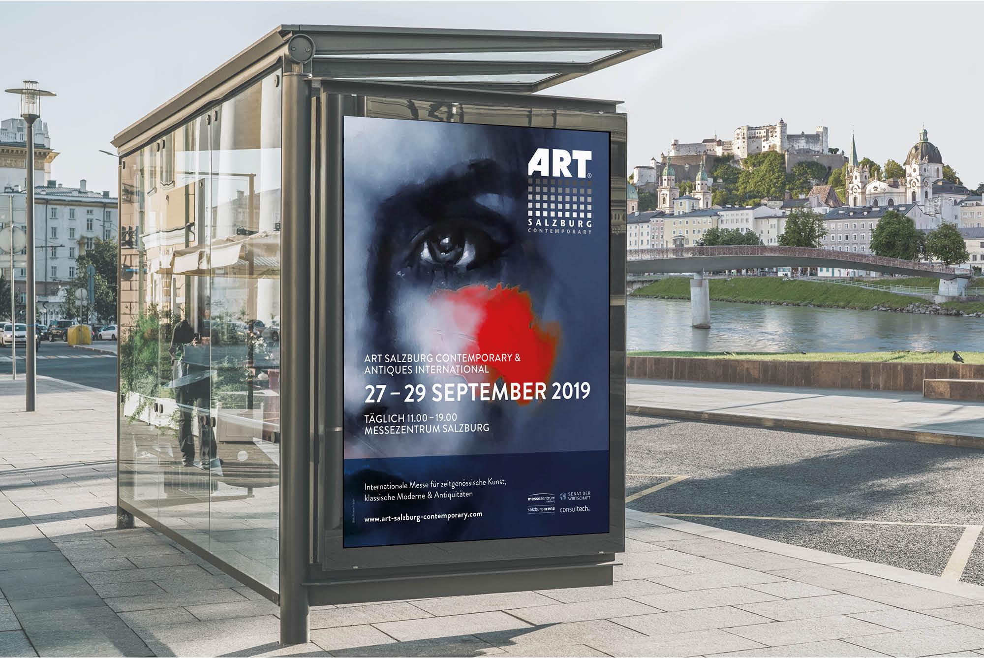 Werbeagentur Doringer Aussenwerbung und Citylights