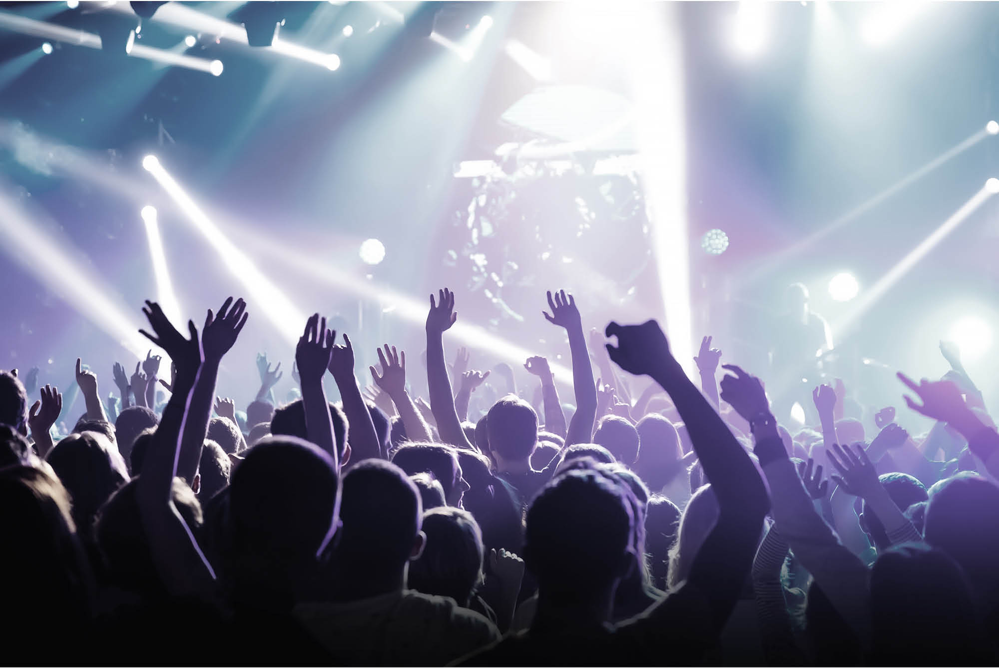 Werbeagentur Werbenetzwerk plant Events und Veranstaltungen